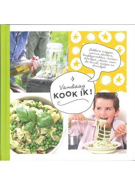 ImageBooks Vandaag kook ik - Kinderkookboek