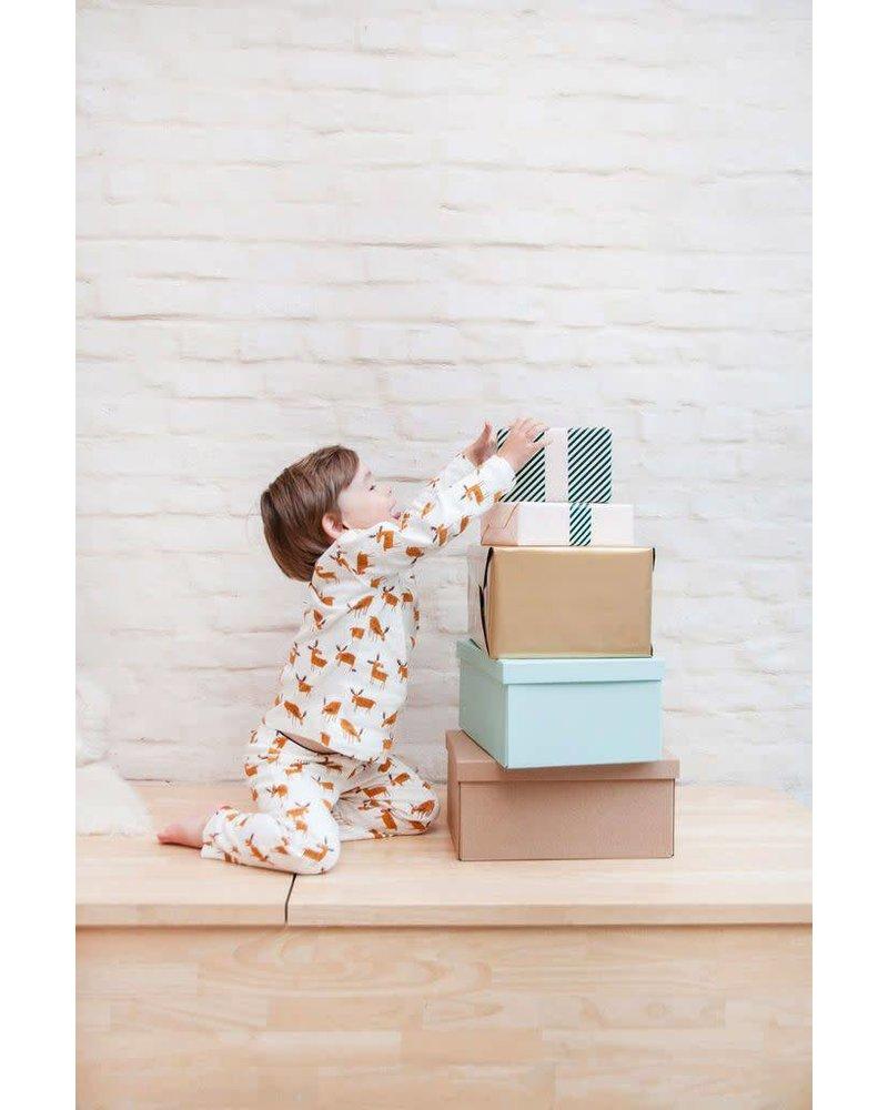 Trixie Baby Pyjama 2 pieces - Christmas
