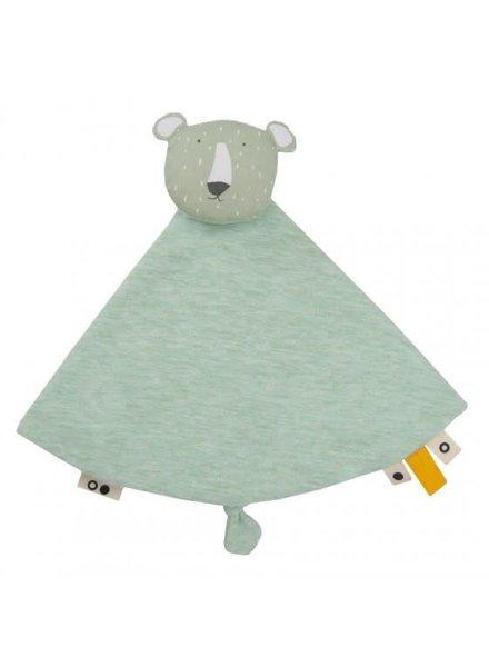 Trixie Baby Toy range | Baby comforter - Mr. Polar Bear - 24-261