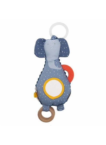 Trixie Baby Toy range | Activity toy - Mrs. Elephant - 24-282