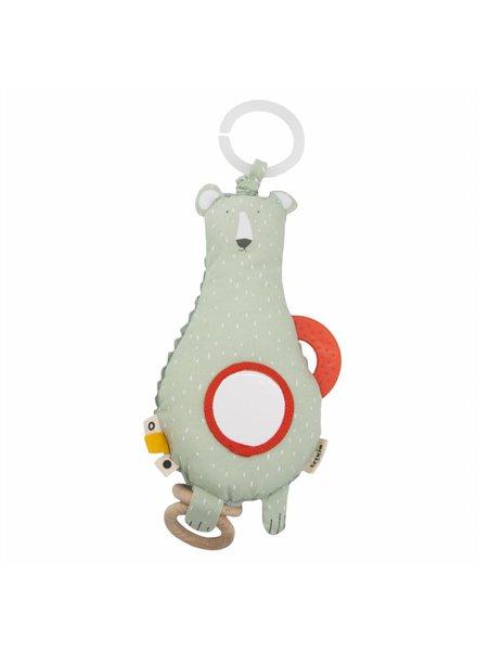 Trixie Baby Toy range | Activity toy - Mr. Polar Bear - 24-262