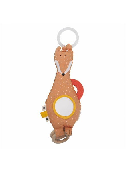 Trixie Baby Toy range | Activity toy - Mr. Fox - 24-272