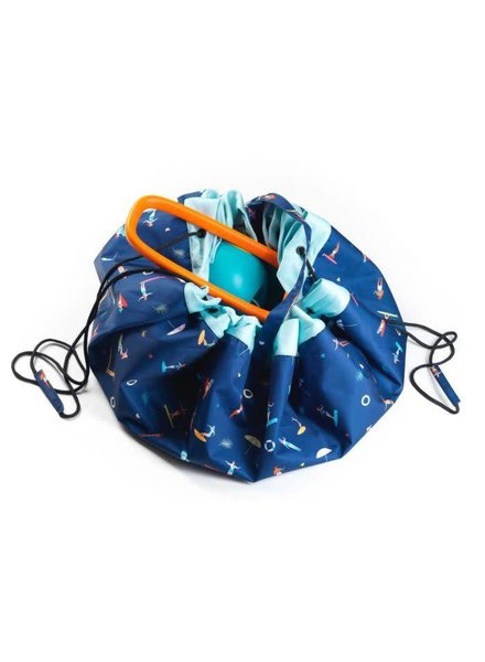 Play&go Outdoor beach storage bag