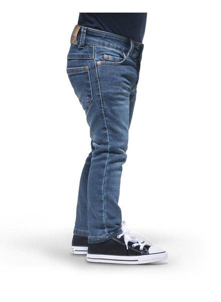 Imps & Elfs 6-Pocket Slim Fit - Future bleach - maat 68