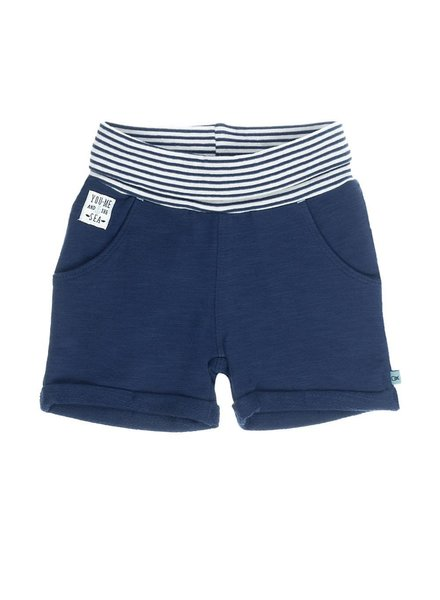 Feetje Short uni Ocean Life