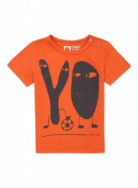 Tumble n Dry T-shirt - Amon