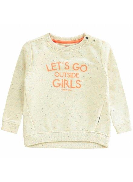 Tumble n Dry Sweater - Elinor