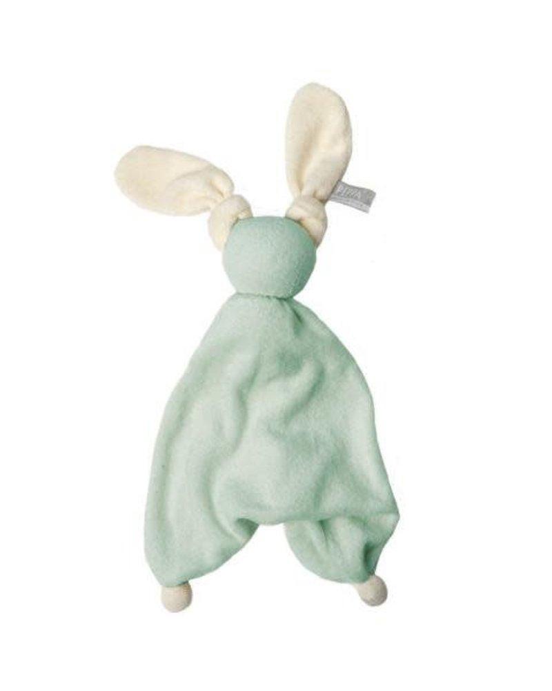 Hoppa Floppy Organic - Fresh Mint/ Off White