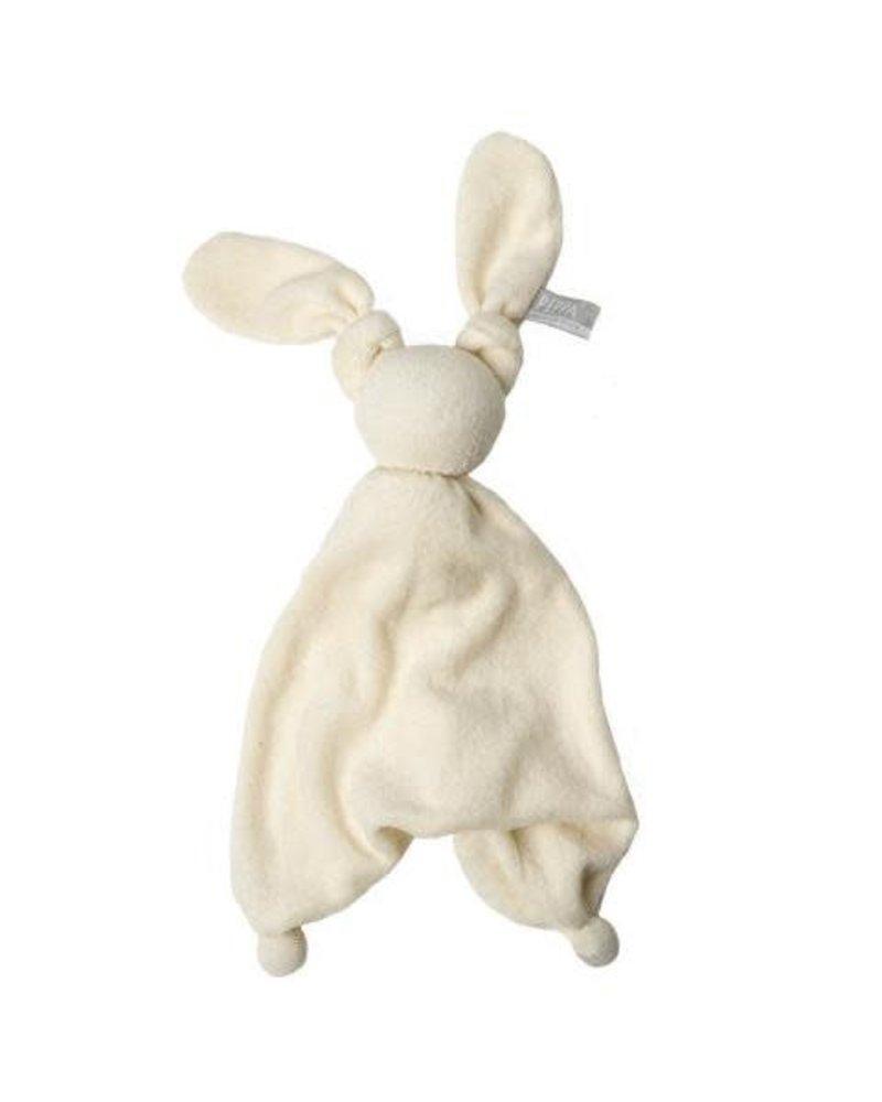 Hoppa Floppy Organic - Off White/ Off White