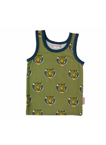Baba Babywear TankTop - Tiger