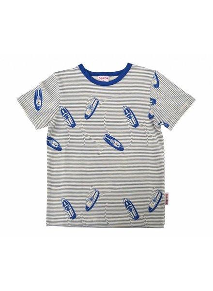 Baba Babywear T-shirt boys - Boat