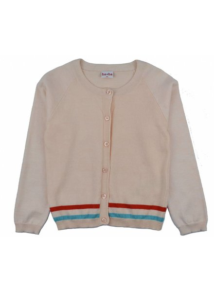 Baba Babywear Cardigan - Pink