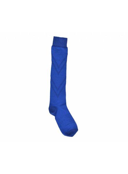 Baba Babywear Kneesocks - Blue