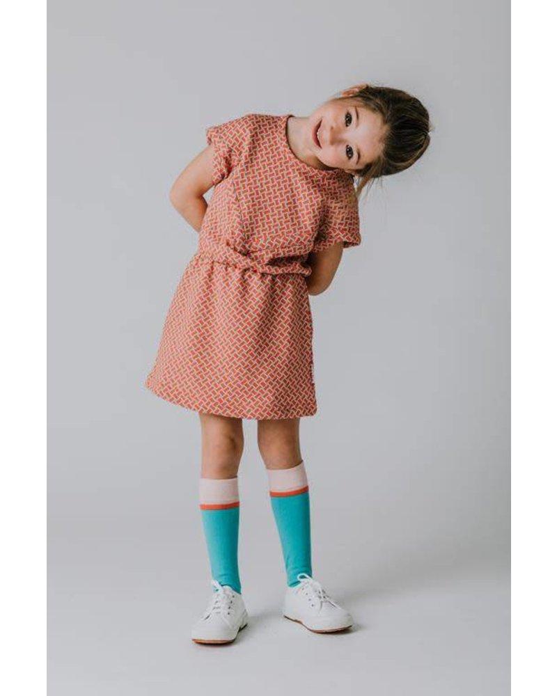 Baba Babywear Kneesocks - Tricolor