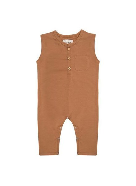 Little Indians Jumpsuit - Lion