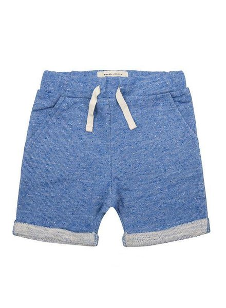 Little Indians Short - Denim