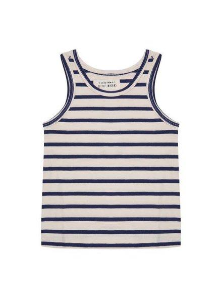 Little Indians Tanktop - Summer Stripe