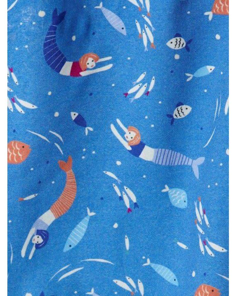 Cyrillus Adora - Printed mermaid