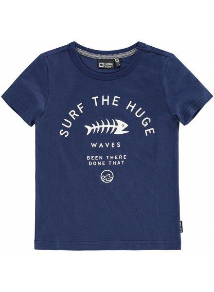 Tumble n Dry T-shirt- Denny