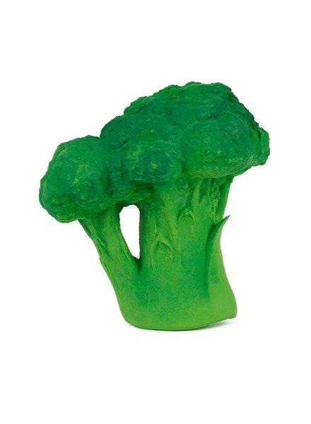 Oli & Carol Bijtspeeltje - Brucy The Broccoli