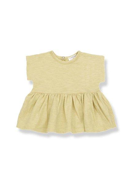 1 + In the Family Aroa - blouse - Raffia