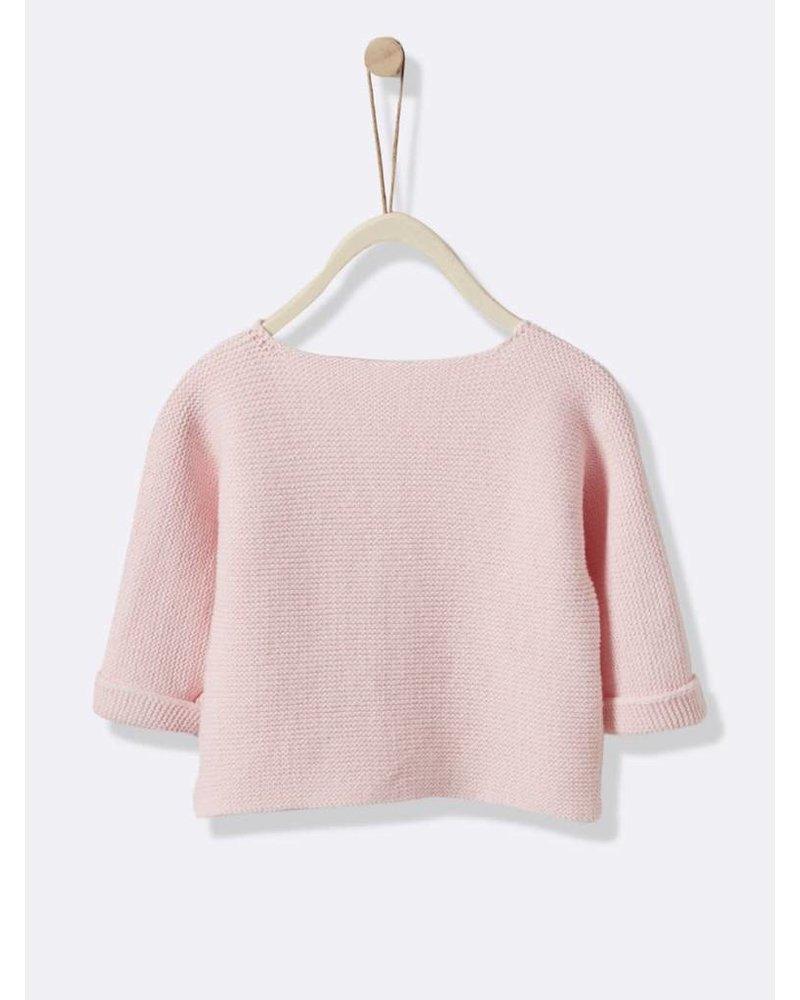Cyrillus Alma - Pale pink