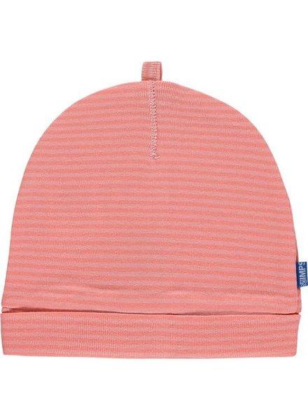 Imps & Elfs Mutsje - doll pink - Maat 3/6M