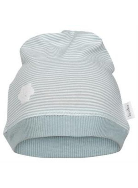 Koeka Palm Beach Hat soft blue - Maat XS & S
