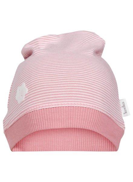Koeka Palm Beach Hat blush pink - Maat XS & S