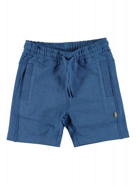 Kidscase Darcy organic kids shorts - blue