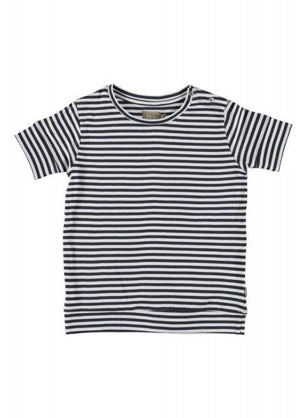 Kidscase Sol organic kids t-shirt - dark blue