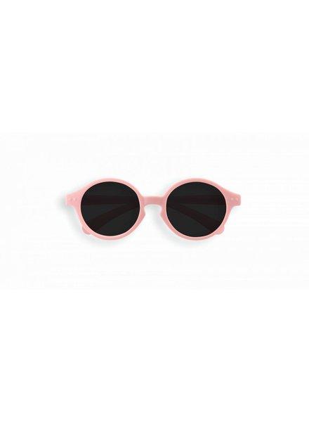 Izipizi Sun Baby (0-12 maanden) - Pastel Pink
