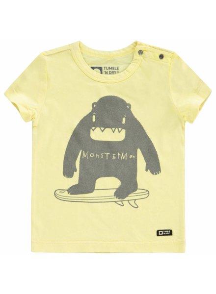 Tumble n Dry T-shirt - Adex
