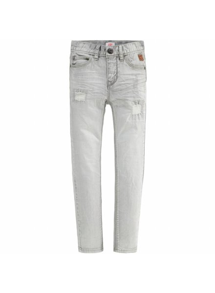 Tumble n Dry Jeansbroek - Franc - Denim grey