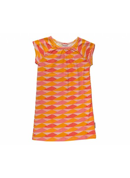 Baba Babywear Summer dress - Sunset