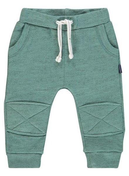 Noppies Pants sweat Silverton - Oil Green