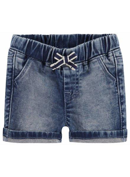 Noppies Denim Shorts Sudbury - Light Jungle Wash