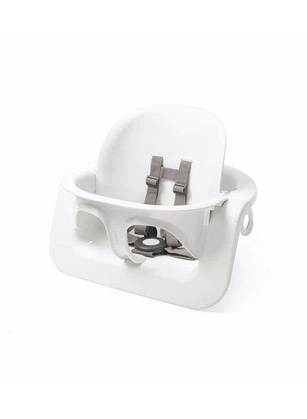 Stokke Eetstoel Steps - babyseat - white