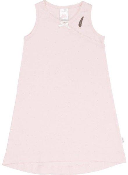 Koeka Nachthemd Feather Pink - Maat 86/92, 96/104 & 110/116