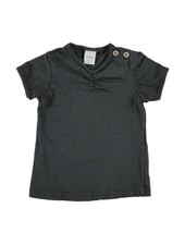 Beans Valencia - Girl T-shirt - Anthracite