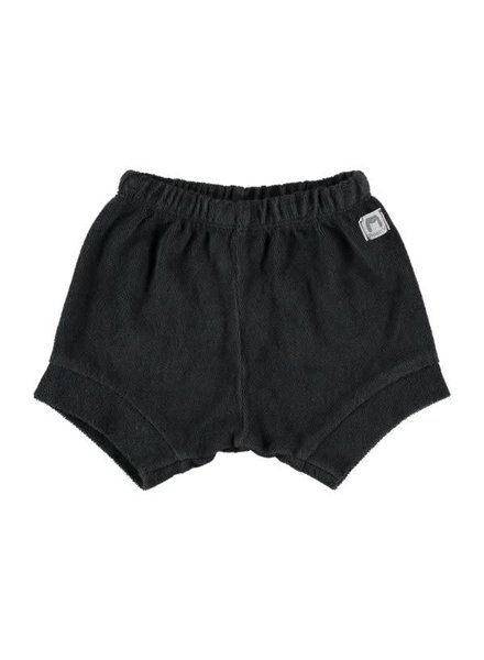 Beans Cos - Terry Short - Anthracite