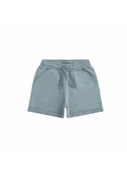 Mingo Short - Smoke blue