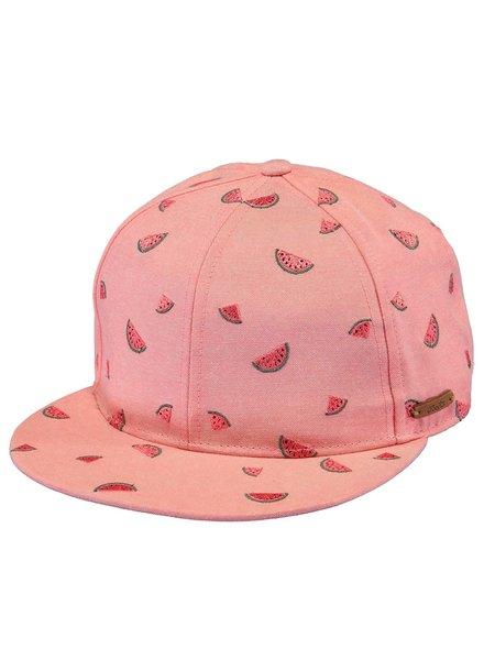 Barts Pauk Cap pink - 4J+ -(Maat 53)
