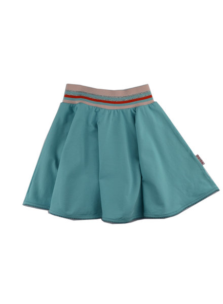 Baba Babywear Skirt - Light Blue