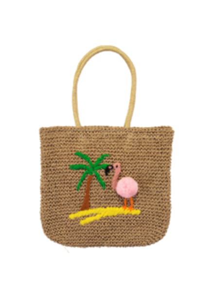 Barts Bongo Bag pink