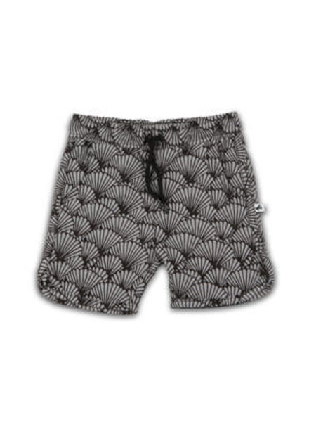 Cos I Said So Swimshort - Coral