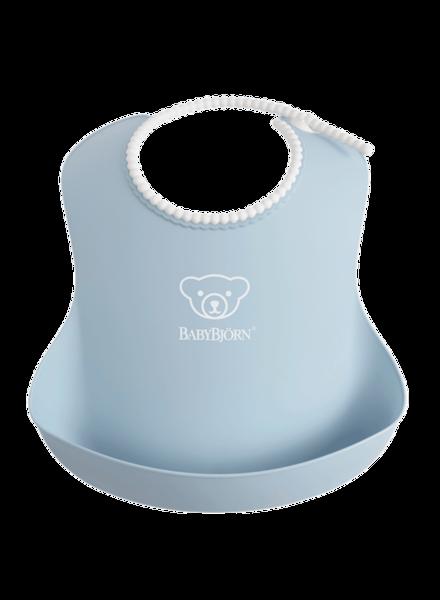 Baby Bjorn Baby Slab - pastelblauw