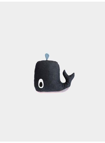 Ferm Living Muziekdoos - Whale