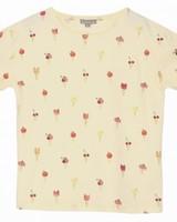 Emile et Ida T - Shirt - Poudre Parasols