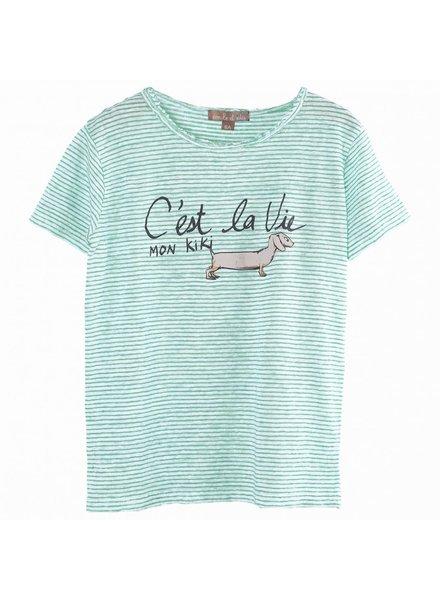Emile et Ida T - Shirt - Rayure
